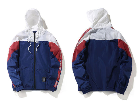 Jacket - Super 70 apparel
