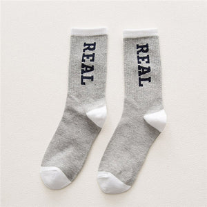"/Super70/ ""real"" socks (5 pack)"
