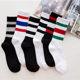 /Super70/ classic triple stripe socks