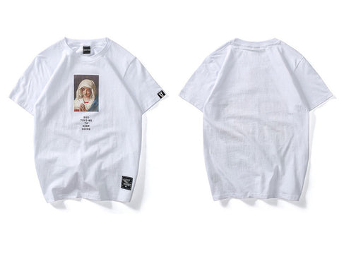 "GONEWID ""Virgin Mary"" Tee"
