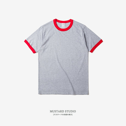 INF Classic Detail Crew Neck Tee