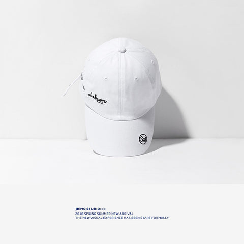 Multi Layer Adjustable Baseball Cap