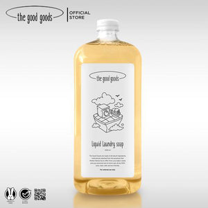Liquid Laundry Soap