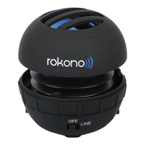 Rokono BASS+ G10 Mini Wireless Speaker