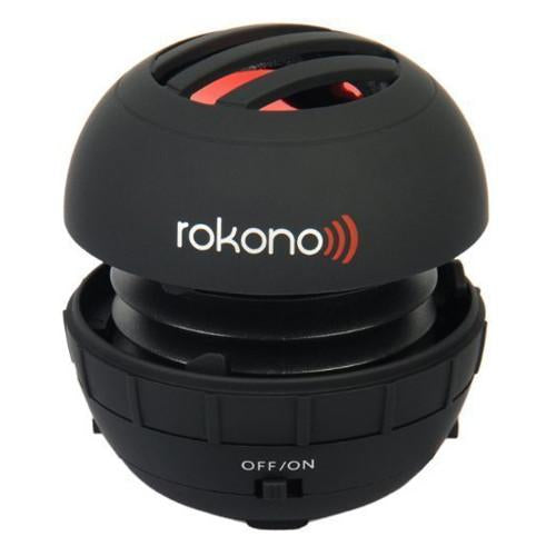 Rokono BASS+ Mini Line-in Speaker
