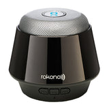 Rokono B10 Mini Bluetooth Speaker - Black