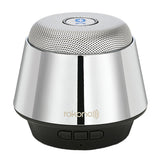 Rokono B10 Mini Bluetooth Speaker - Silver