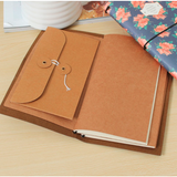 Floral Pattern Blank Notebook | Journal - Deskspo