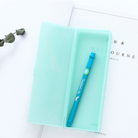 Macaron Pencil Case | Pen Holder - Deskspo