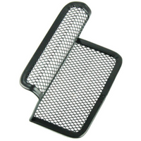 Mesh Card Holder | Organiser - Deskspo