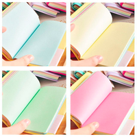 """Smile"" Mini Notebook & Journal 