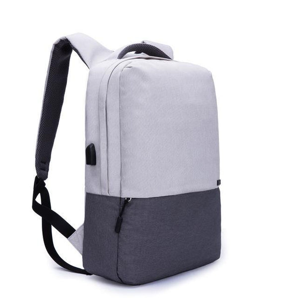 Mens Tech Backpack