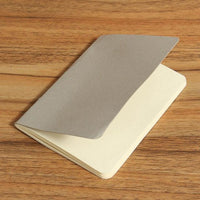 Stiched Solid Colour Sketch Book | Journal - Deskspo