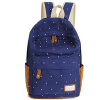 Canvas Travel Rucksack