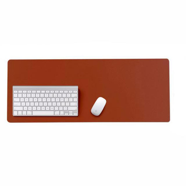 Leather Desk Pad | Deskpad - Deskspo