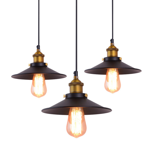 Vintage Pendant Copper Lights