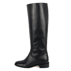Custom-made - wide calf boots, large fit boots, calf fitting boots, narrow calf boots