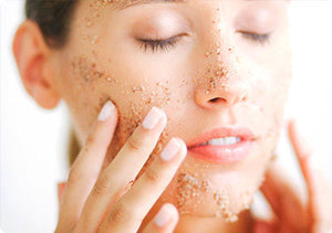 How and Why to Exfoliate your Face