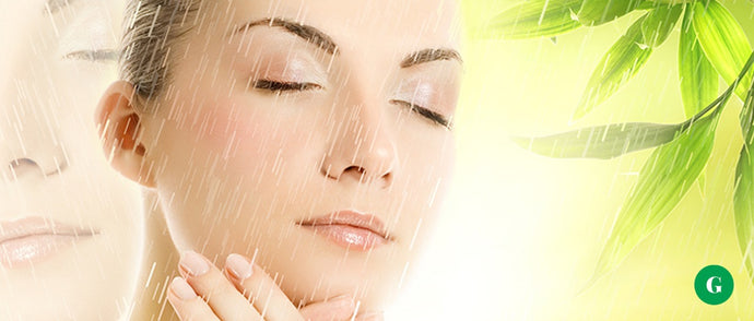SKINCARE IN MONSOON