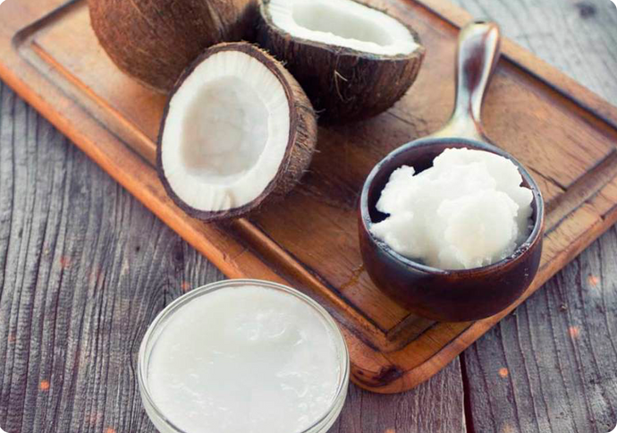 How to Use Organic Coconut Oil for Healthy Skin and Hair?
