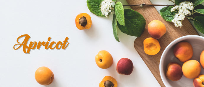 Meet the Super Fruit: Apricot