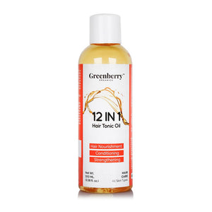 hair tonic oil image