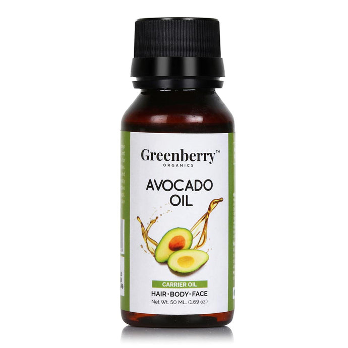 Avocado Oil - Greenberry Organics