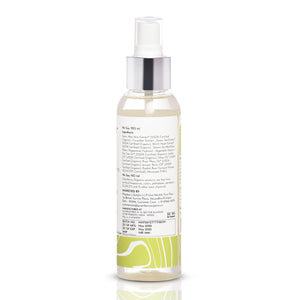 Green Tea & Tea Tree Skin Toner Anti - Acne & Skin Calming With Aloevera & Glycerine - Greenberry Organics