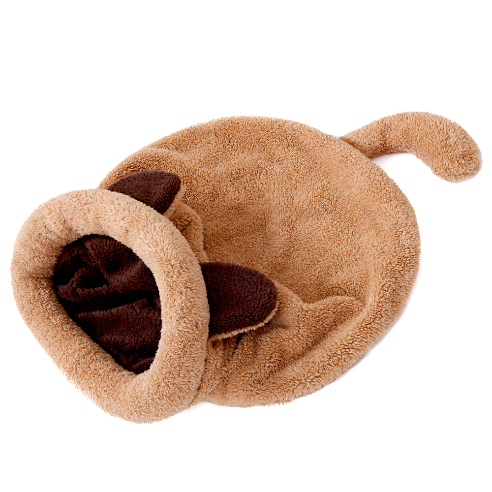Sac de couchage Chat - Le chat Mallow