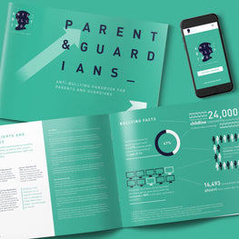 Anti-Bullying Parent & Guardians Guide