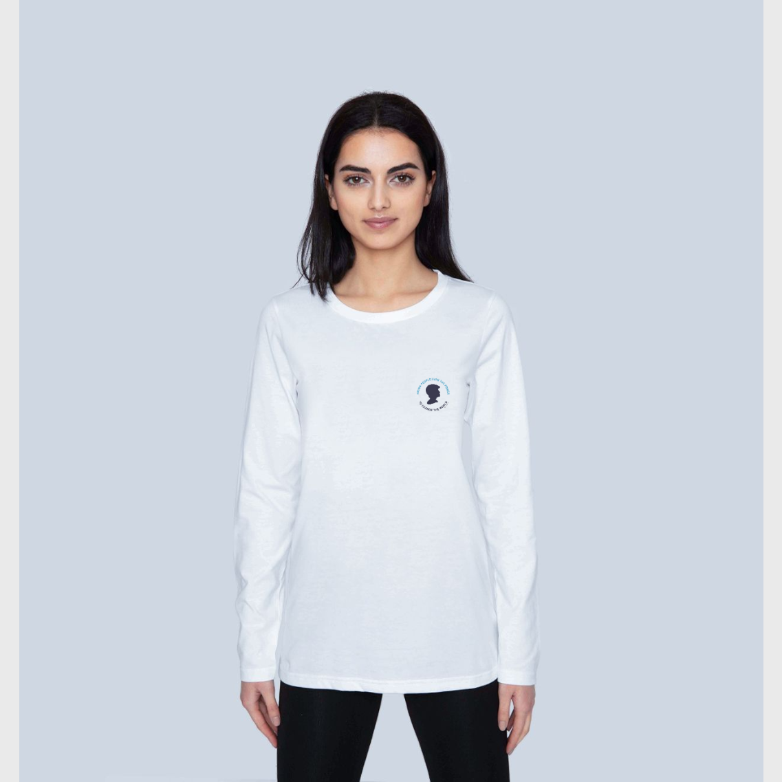 Diana Long Sleeve Tee (Unisex)