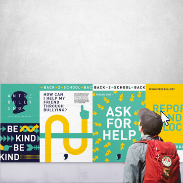 Back2School Poster Pack