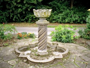 Domestic Fountains