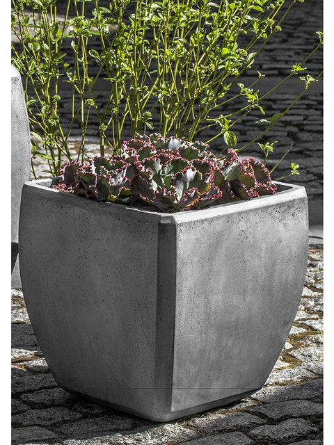 Urban Bevel Planter - Set of 3