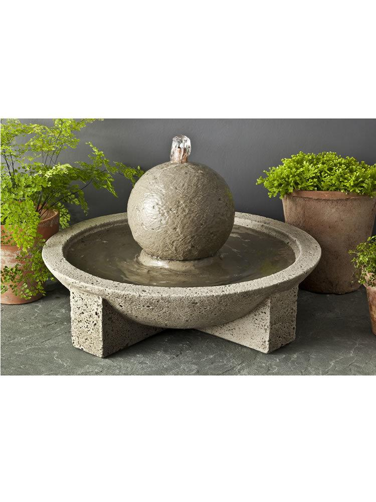 Sphere Fountain (Mini Series)