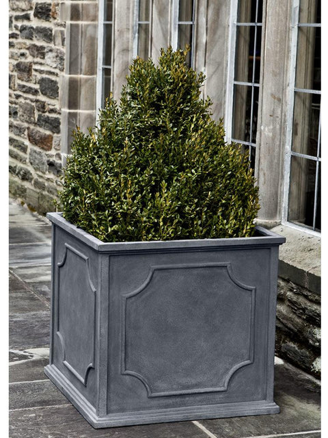 Medium Cumberland Square Planter