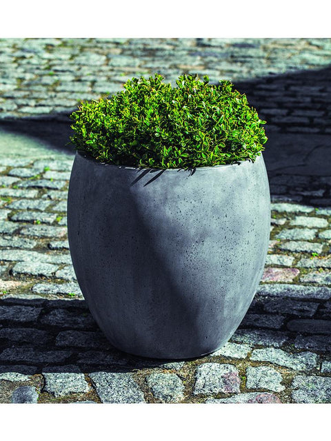 Urban Drum Planter - Set of 4