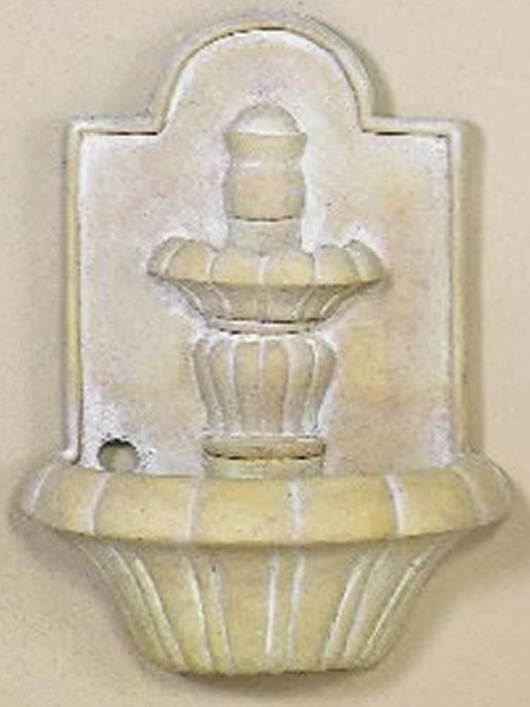Spanish Wall Fountain