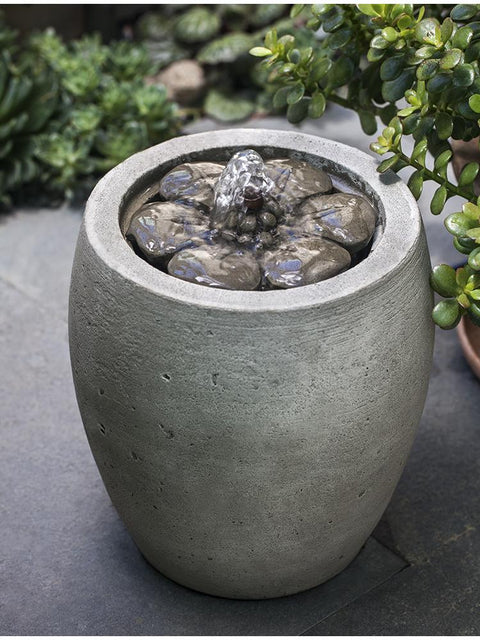 M-Series Camellia Fountain