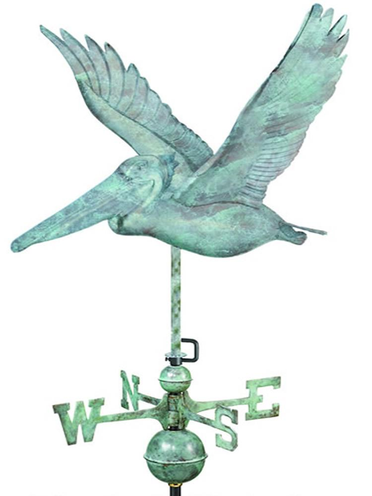 Pelican Standard Weather Vane