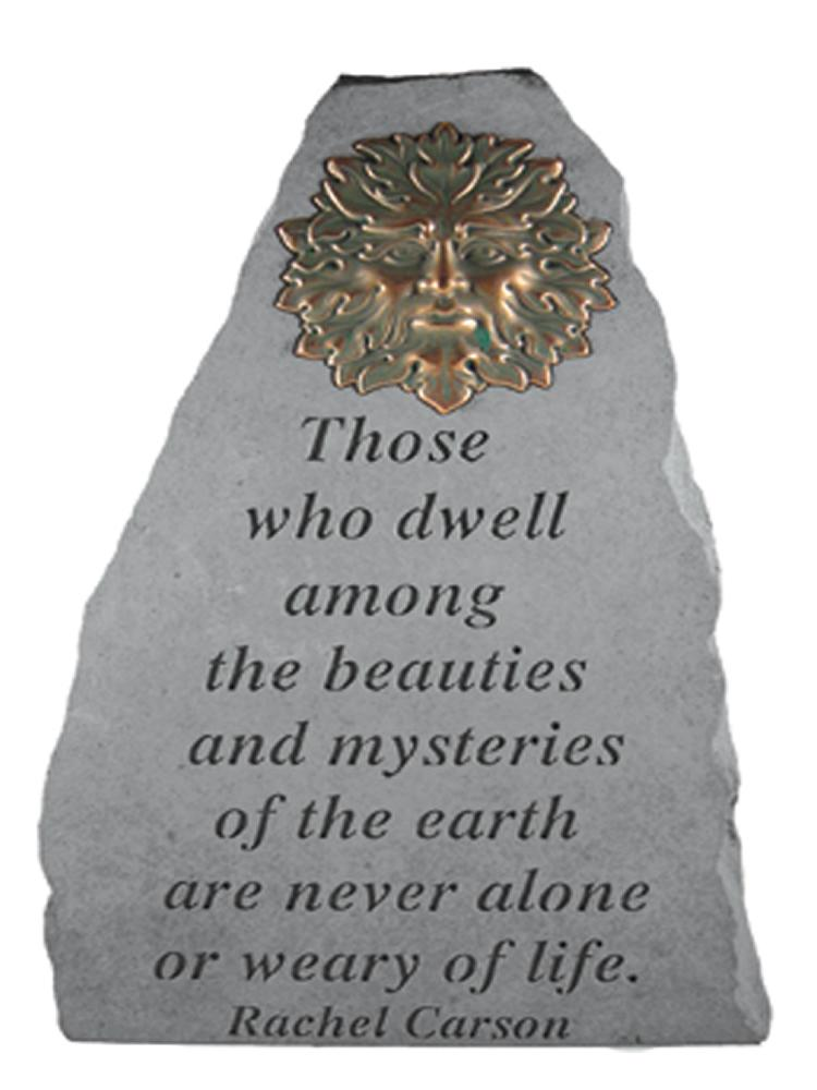Those who dwell