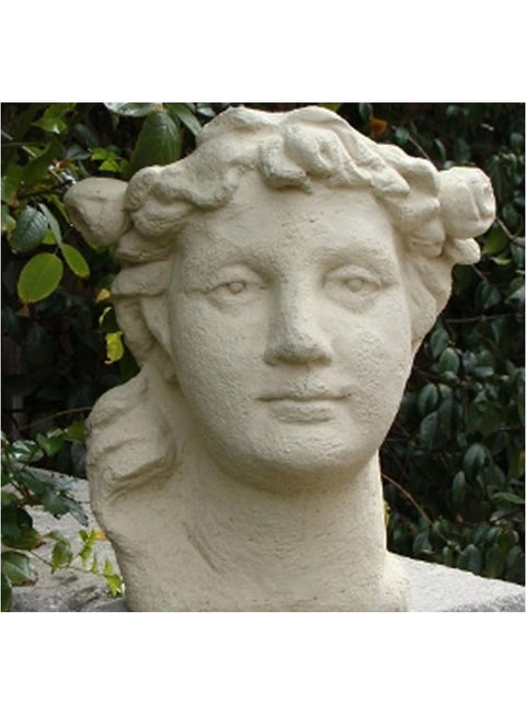 Lady's Head Planter