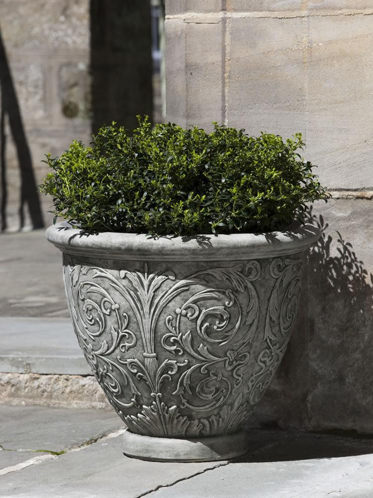Arabesque Small Planter