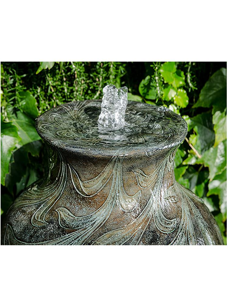 Bond Manufacturing Garden Fountains Com