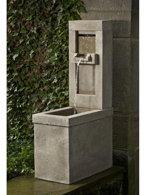 Lucas Fountain