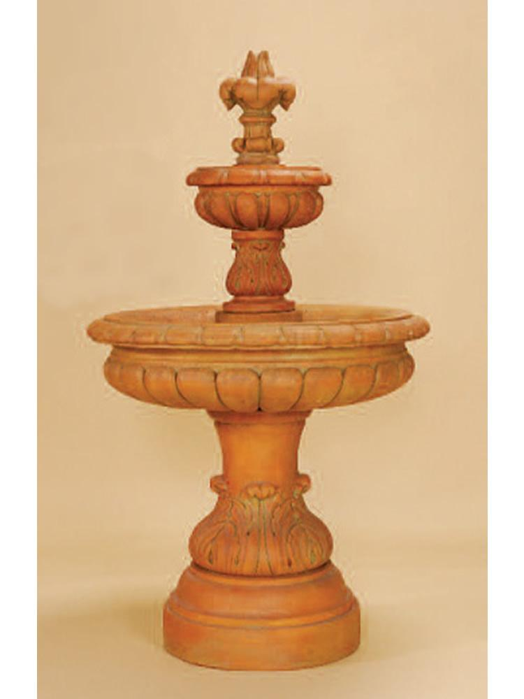Frascati Two Tier Fountain