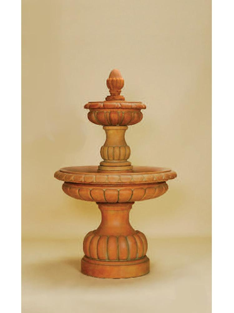 Ambra Two Tier Fountain