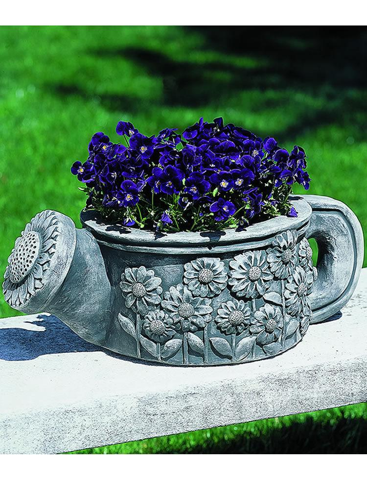 Watering Can Planter