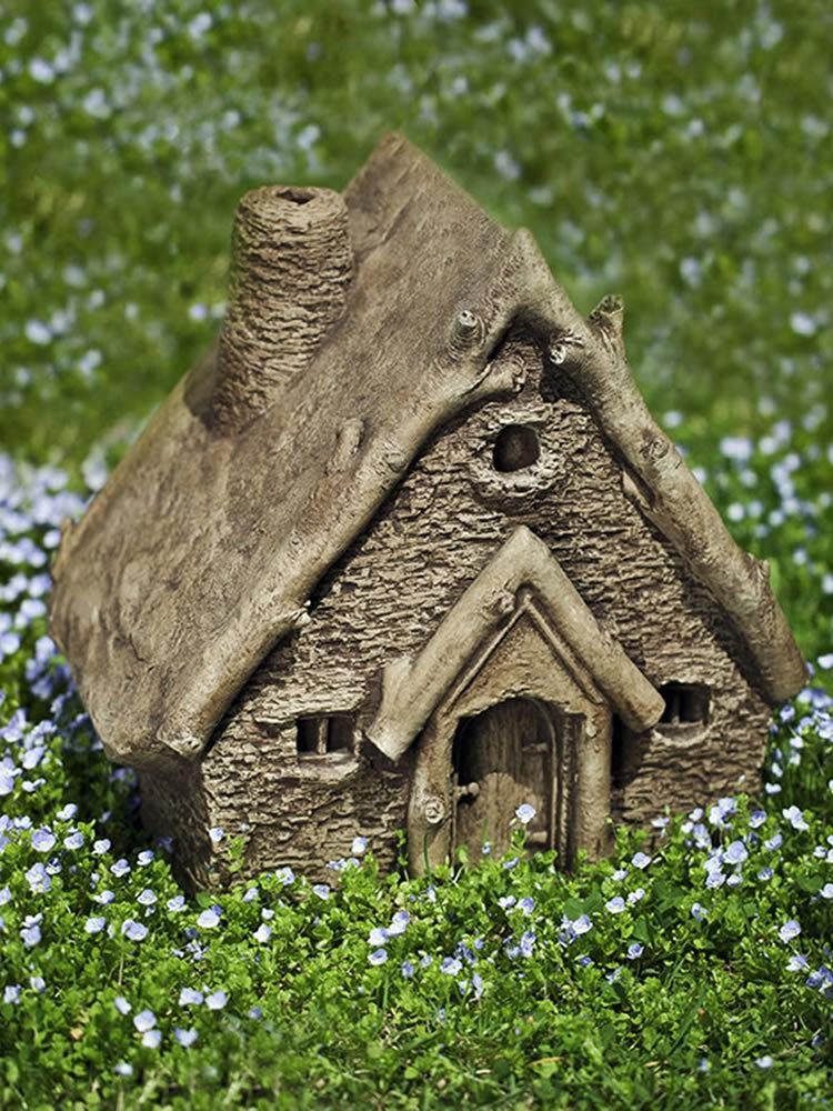 Gnome Cottage