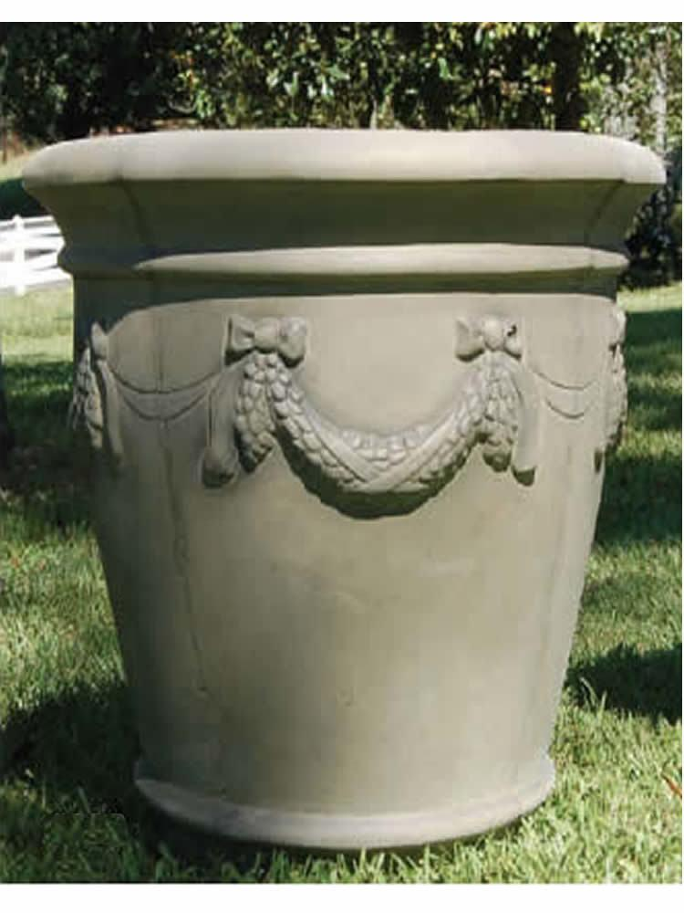 Garland Planter, Large